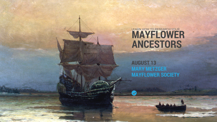 Mayflower Society
